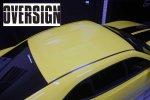 Camaro Amarelo para Camaro Preto Fosco adesivagem Líquida camaro OVRESIGN (32)