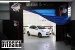 Nissan March Branco Fosco, Envelopamento Liquido, Power Revest Oversign (32)