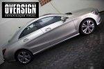CLA 200 Mercedes, cla 200 envelopada prata, cla 200 envelopamento, envelopamento, frota de carros, personalização de frotas, envelopamento liquido brasil, mercedes benz (16)