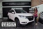 HR-V Rosa, carro rosa, Mary Kay, Mary Kay Brasil, envelopamento rosa, troféu dos sonhos, sonho rosa, (27)